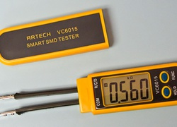 Picture for 'SMD-Tester Artech VC6015'