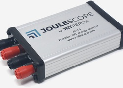 Picture for 'Joulescope'