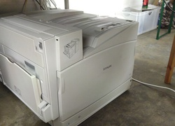 Picture for 'Laserdrucker A3 Lexmark'
